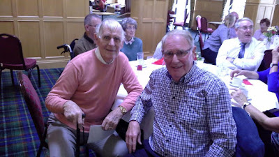 Picture seven   - Brigg Sugar Factory Reunion 2018 for former employees, held at Elsham Golf Club