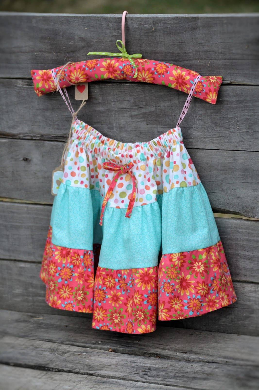d056a5b729 The Diary of a Country Girl: Little Miss Skirts...
