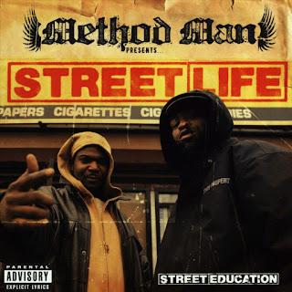 Street Life - Street Education (2005)