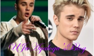 Justin Bieber, Banned From China