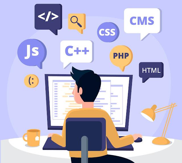 أسباب الفشل في مجال البرمجة وتطوير التطبيقات