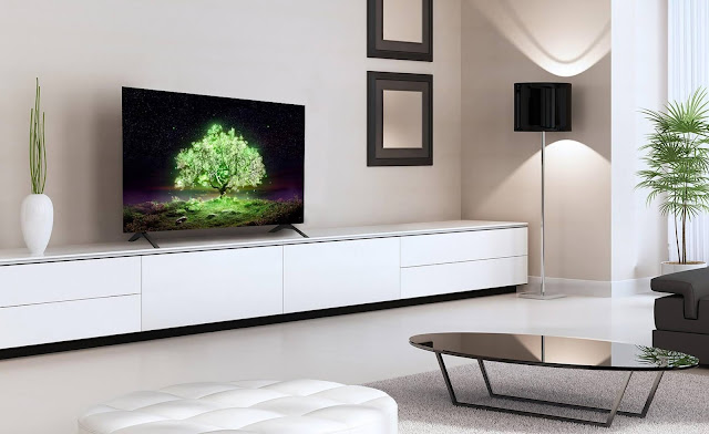 LG with Dolby Vision IQ & Dolby Atmos - The Ultimate Sound & Vision Experience!