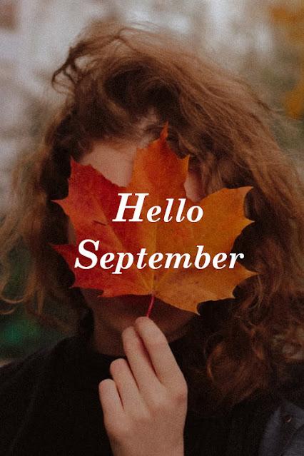 Good Morning Hello September