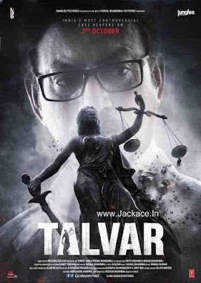 Talvar Day Wise Box Office Collection Jackace.In
