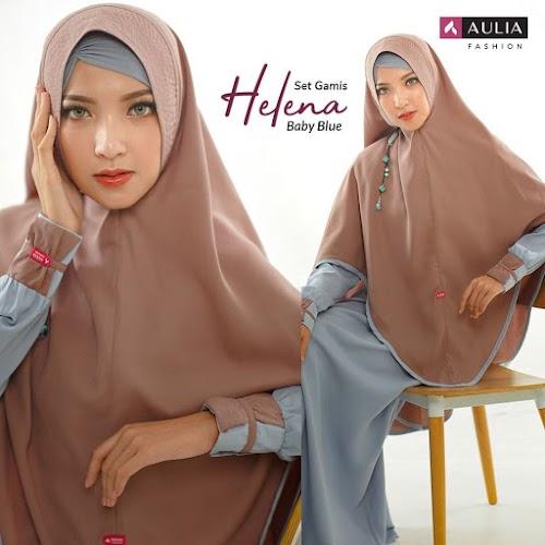 6 Rekomendasi Style Hijab dan Busana untuk Liburan ke Pantai