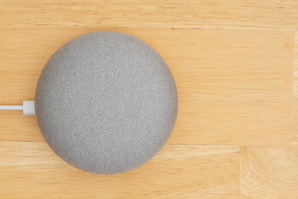 foto google home terbaru