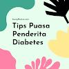 Tips Puasa Aman bagi Penderita Diabetes