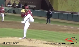 To see dominant results at the next level, you need to know how to use gravity to produce superior location, later ball movement and the perception of a fastball arm speed to keep every hitter from driving your pitches.