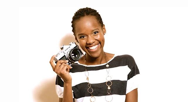 8EME ART    La façon Thandiwe Muriu