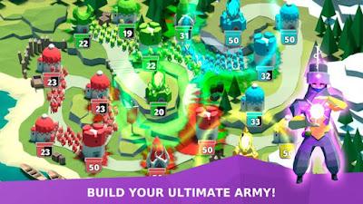 Download BattleTime v1.3.2 Mod Apk Unlocked Premium