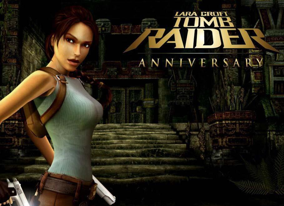 تحميل لعبة تومب رايدر Download Tomb Rider للكمبيوتر