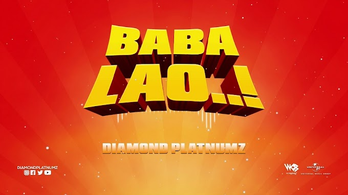 Download Mp3 : Diamond Platnumz - Baba Lao