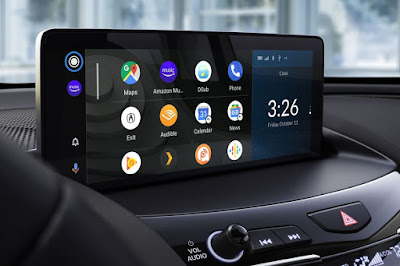 Android Auto Download For Acura