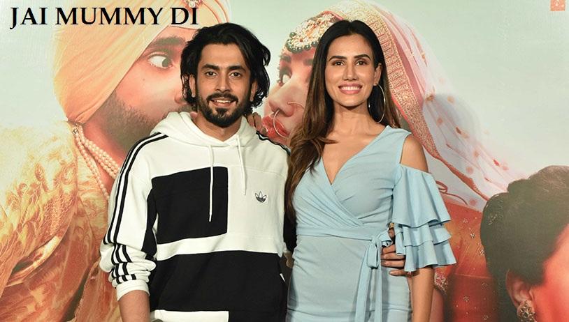 Jai mummy Di review , cast , release date & crew 2020
