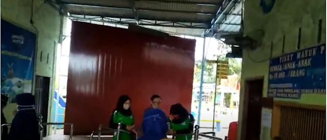Harga Tiket Masuk Dogi Park Waterboom