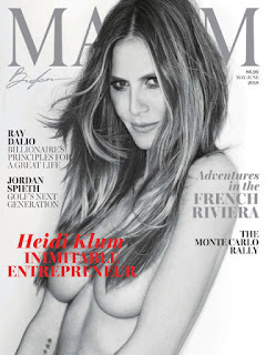 Maxim USA – Mayo Junio 2018 PDF Digital
