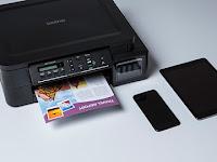 3 Rekomendasi Printer Kantor Terbaik