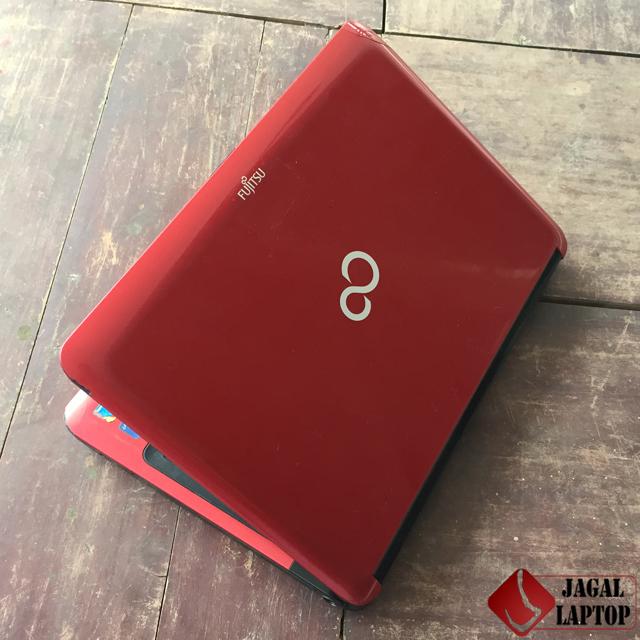Laptop Second Fujitsu