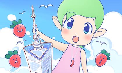 Hakata Mentai! Pirikarako-chan Todos os Episódios Online