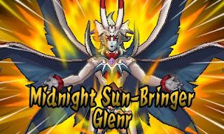 Inazuma Eleven GO 2 Chrono Stones wildfire 3DS CIA Gdrive