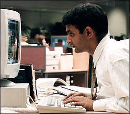 Sindrom Kursi : Penyakit Baru Pekerja Kantoran