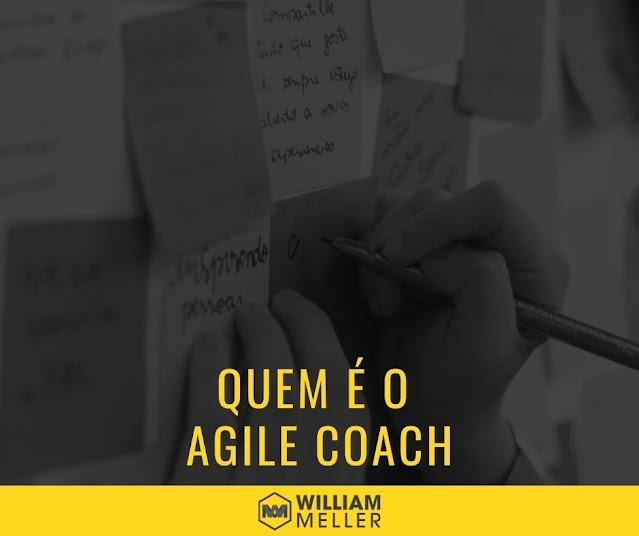 Quem é o Agile Coach?