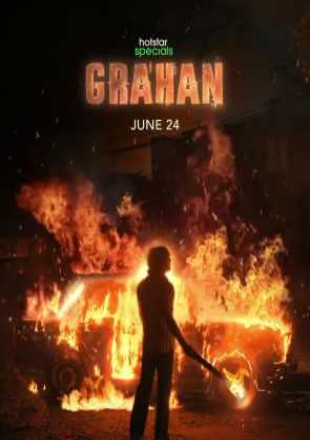 Grahan 2021 (Season 1) All Episodes HDRip 720p