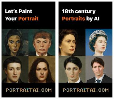 PortraitAI Mod Apk