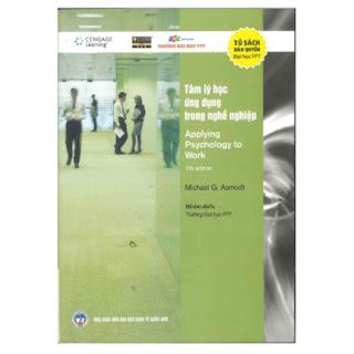 Tâm lý học trong ứng dụng nghề nghiệp ebook PDF EPUB AWZ3 PRC MOBI