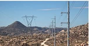 لماذا يتم رفع الجهد عند نقل الكهرباء