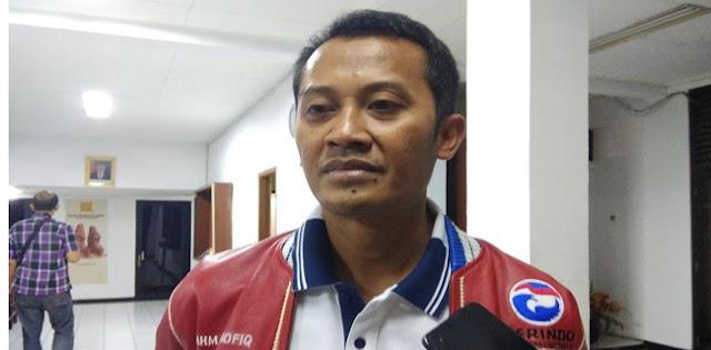 Partai Perindo: Penunjukan 12 Wamen Tak Langgar Aturan, Gugatan Bakal Ditolak MK