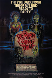 Return of the living Dead - heaps of great Horror movie reviews at http://www.gorenography.com