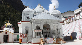 Chardham From Haridwar - 10 Days / 9 Nights | Contact : 9953634444 | Temple Darshan
