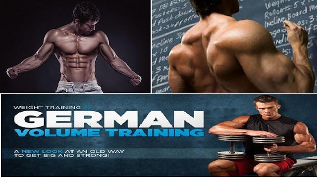 The German Volume Training Method : 6 Weeks