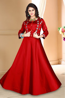 Coty Gown