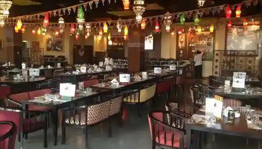مطاعم مصرية في جدة