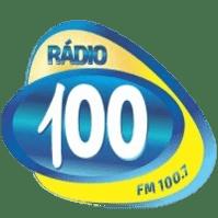 Rádio 100 FM 100,7 de Salvador - Bahia