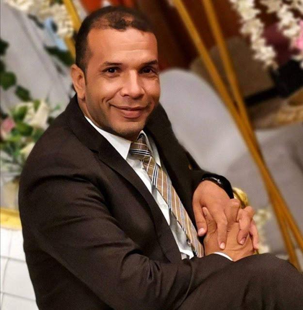 """تهنئة خاصة من """" الخبر المصري """" للدكتورأحمد حمدي لفوزه فى انتخابات نقابة البيطريين بسوهاج"""