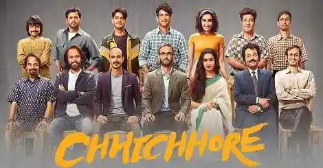 Chhichhore Movie Download  In Hindi FilmyHDMoviez