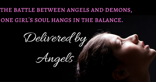 Book Release | Delivered by Angels by Emerald Barnes