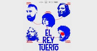 EL REY TUERTO | Teatro La Maldita Vanidad