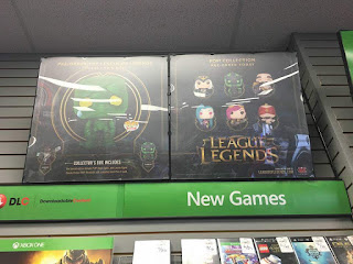 Cartel League of Legends