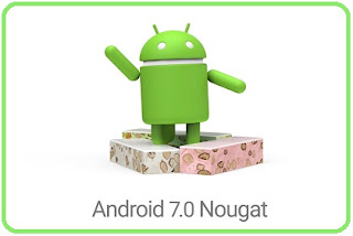 android 7.0 features