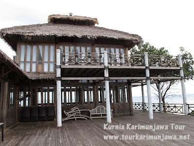 master suite nirwana resort karimunjawa