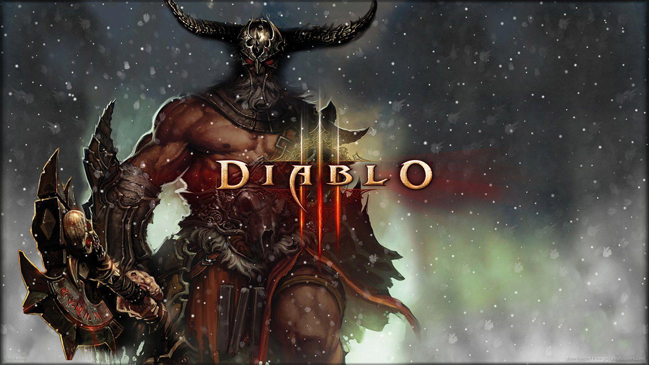 The cool pet from Season 22 in Diablo 3 is simply there - this is how you get it