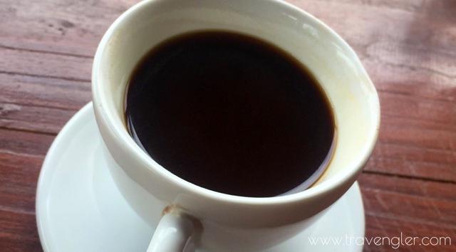 kopi luwak seduh