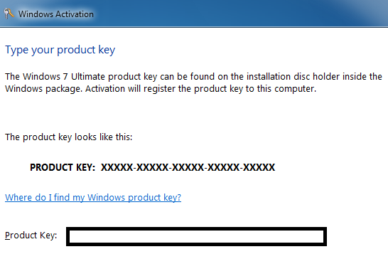 how to know what windows 7 tyou have