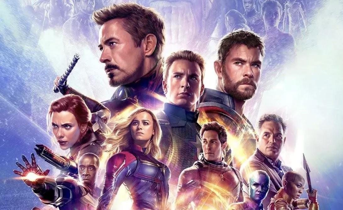 Avengers End Game volverá
