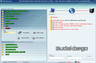 OSS Client 8.6 Crack Free Download Without Activation