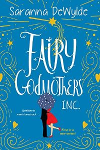 Fairy Godmothers Inc cover